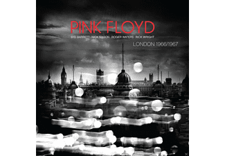 Pink Floyd - London 1966/1967 (CD + DVD)