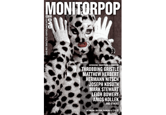 Monitorpop (Contemporary Culture) [DVD]