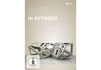 RICHARD DEACON - IN BETWEEN - (DVD)