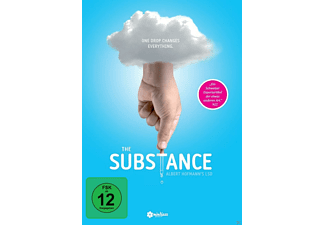 THE SUBSTANCE - ALBERT HOFMANN S LSD - (DVD)