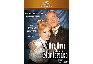 Das Haus in Montevideo - (DVD)