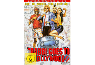 Trabbi goes to Hollywood - (DVD)