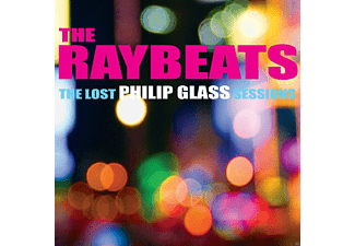Raybeats - The Lost Philip Glass Sessions - (CD)
