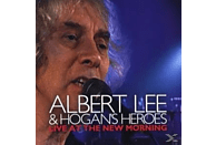 Hogan's Heroes - Live At The New Morning [CD]