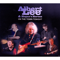 Albert Lee And Hogan's Heroes - On The Town Tonight [CD]