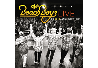 The Beach Boys - Live-The 50th Anniversary Tour [CD]