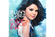 Selena & The Scene Gomez - A YEAR WITHOUT RAIN [CD]