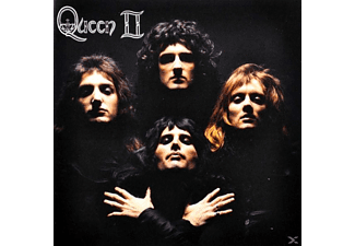 Queen - Queen 2 (2011 Remastered) (CD)