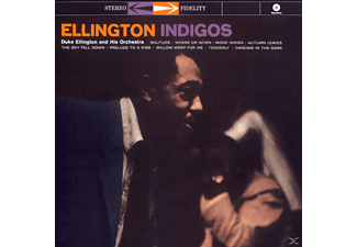 Duke Ellington & His Orchestra - Ellington Indigos - (Vinyl)