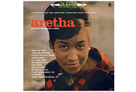 Aretha Franklin - With The Ray Bryant Combo (Ltd.) [Vinyl]