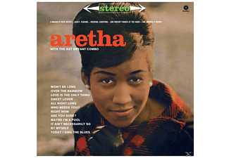 Aretha Franklin - With The Ray Bryant Combo (Ltd.) - (Vinyl)