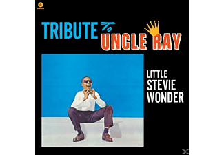 Stevie Wonder - Tribute To Uncle Ray (Vinyl LP (nagylemez))