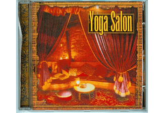 Various - Yoga Salon - (CD)