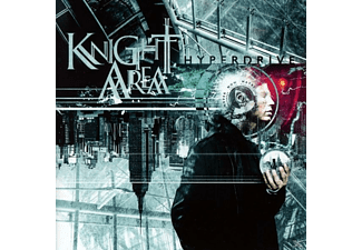 Knight Area - Hyperdrive - (CD)