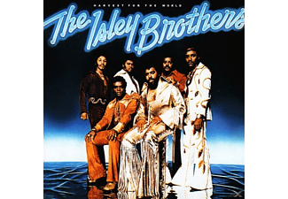 The Isley Brothers - Harvest For The World - (CD)