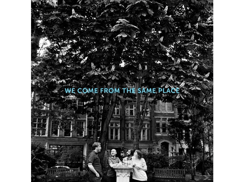 Allo Darlin' - We Come From The Same Place [Vinyl]
