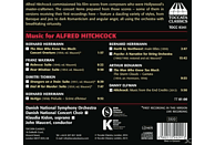 John Mauceri - Music for Alfred Hitchcock [CD]