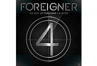 Foreigner - The Best Of 4 And More (Ltd.Boxset Inkl.Beanie) [CD]