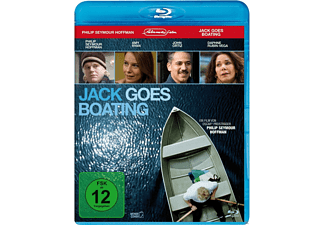 JACK GOES BOATING - (Blu-ray)