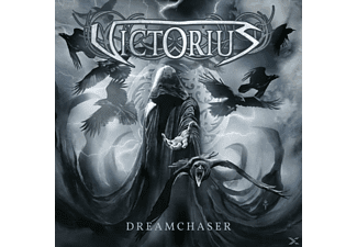 Victorius - Dreamchaser - (CD)