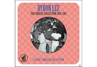 Byron Lee - Singles Collection 60-62 - (CD)