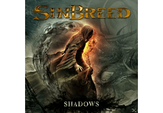 Sinbreed - Shadows (Ltd.Gatefold/Green Vinyl/180 Gramm) - (Vinyl)