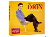 The Belmonts, Dion - The Very Best Of Dion & The Belmonts [CD]