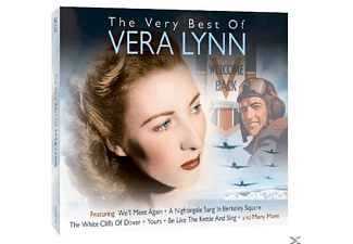 Lynn Vera - The Very Best Of - (CD)