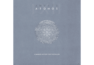 A Winged Victory For The Sullen - Atomos [LP + Download]