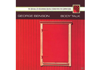 George Benson - Body Talk - (CD)
