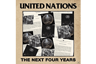 United Nations - The Next Four Years [Vinyl]