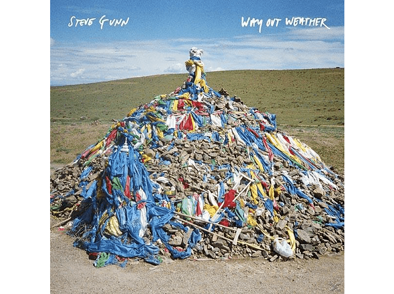 Steve Gunn - Way Out Weather [CD]