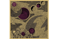 Hieroglyphic Being - The Seer Of Cosmic Visions [CD]