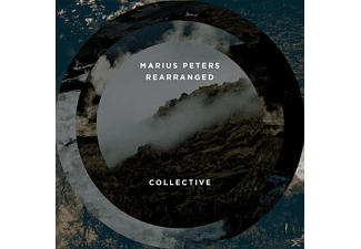 Marius Rearranged Peters - Collective - (CD)