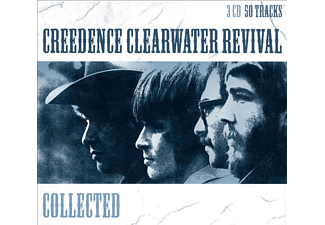 Creedence Clearwater Revival - Collected (CD)