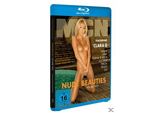 Nude Beauties Vol. 2 - (Blu-ray)