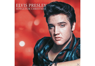 Elvis Presley - Songs For Christmas - (Vinyl)