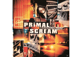 Primal Scream - VANISHING POINT - (Vinyl)