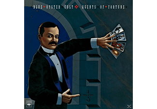 Blue Öyster Cult - Agents Of Fortune - (Vinyl)