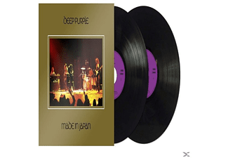 Deep Purple - Made In Japan (2014 Remaster) (Ltd.Deluxe Edt.) - (Vinyl)