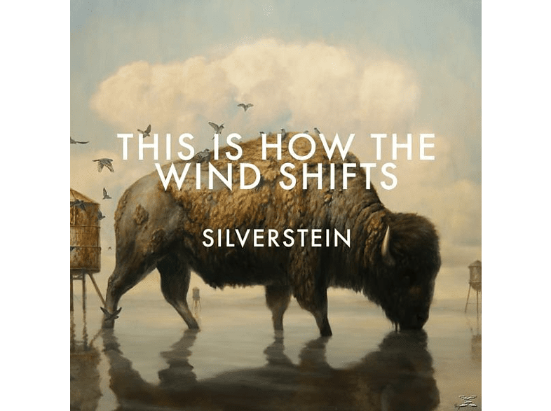 Silverstein - This Is How The Wind Shifts [Vinyl]