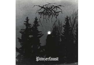 Darkthrone - Panzerfaust - (Vinyl)