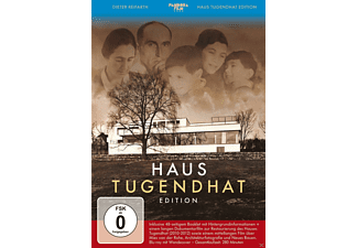 HAUS TUGENDHAT EDITION - (Blu-ray)