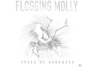 Flogging Molly - Speed Of Darkness - (CD)