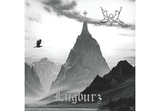 Summoning - Lug Burz [CD]