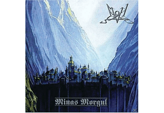 Summoning - Minas Morgul - (CD)