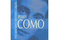 Perry Como - Man Who Invented Casual [CD]