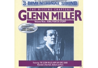 Glenn Miller - Missing Chapters 9 - (CD)
