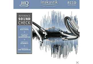 Reference Sound Edition - Reference Soundcheck (Hqcd) - (CD)
