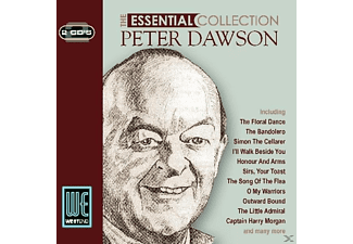 Peter Dawson - Essential Collection [Doppel-cd] - (CD)